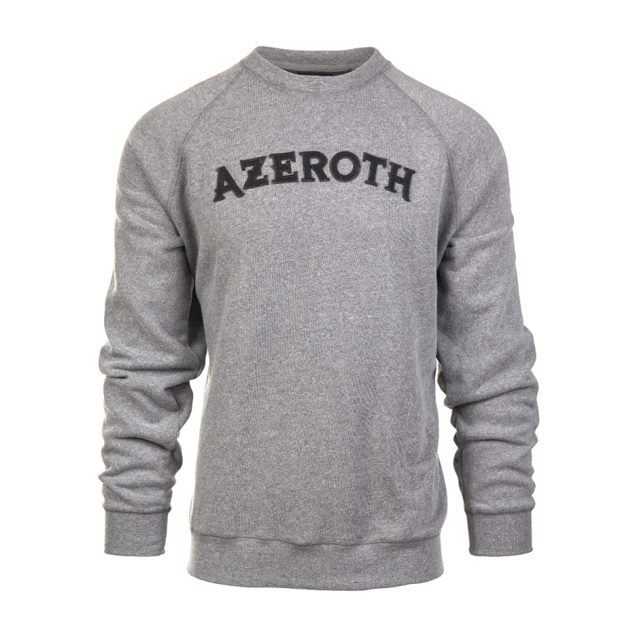 aac5d3666 World of Warcraft Azeroth Sweater | wants -18 | World of Warcraft ...