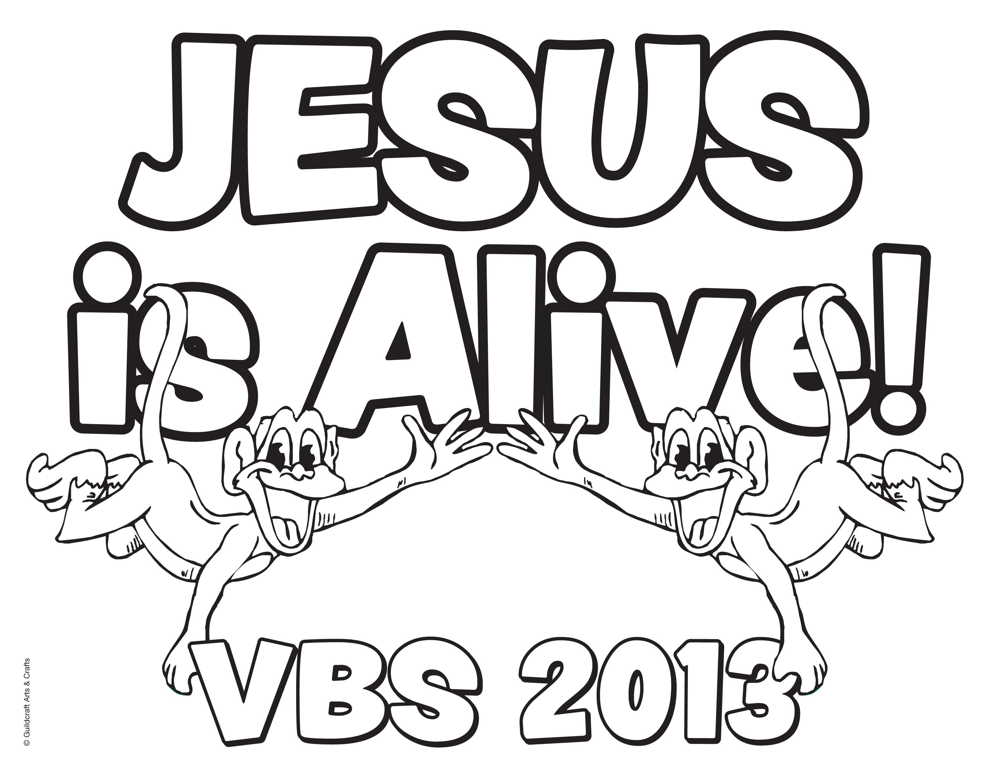 Pin by Guildcraft Arts & Crafts on VBS Inspiration