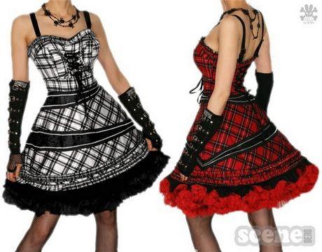 Emo prom dresses #emodresses