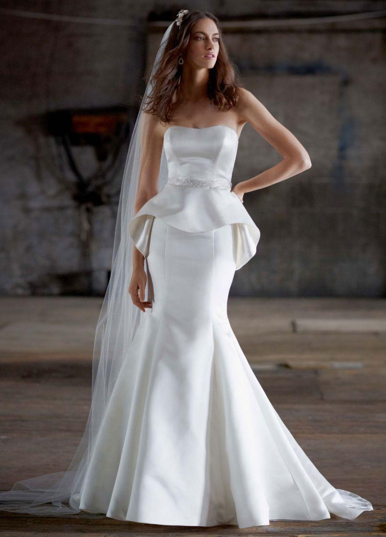Bridal Trends For Spring 2013