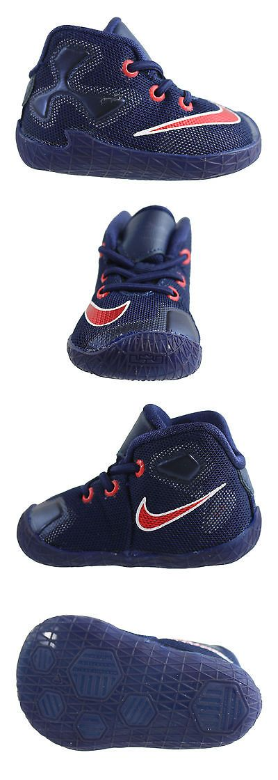 the latest efa4b a1464 Other Newborn-5T Boys Clothes 147343  New Nike Lebron Xiii Toddler Baby  Boys Comfortable Soft Sole Shoes -  BUY IT NOW ONLY   49.95 on eBay!