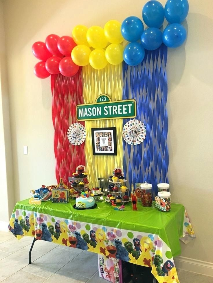 Dollar Tree Birthday Decorations Ideas
