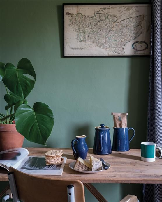 Best An Inspirational Image From Farrow And Ball Walls In 400 x 300