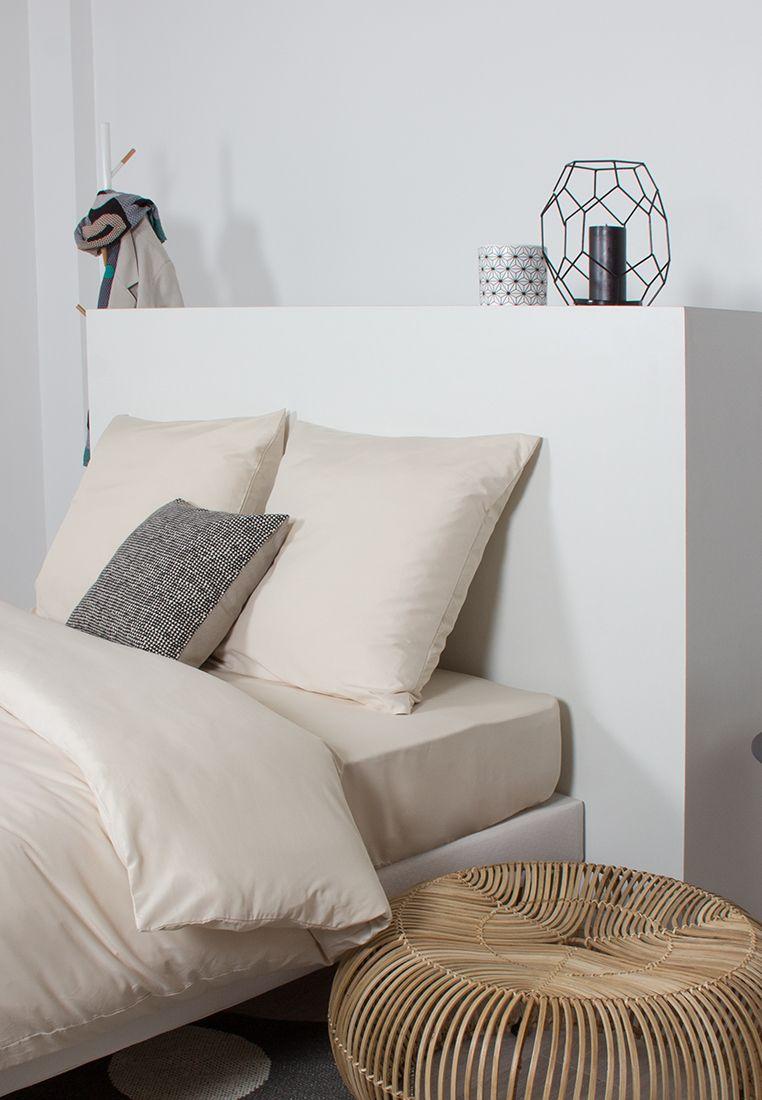 Idée déco chambre : un suite parentale lumineuse - Drap housse