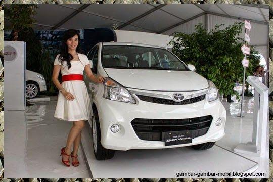 Gambar Mobil Avanza New Gambar Gambar Mobil Gambar Putih Hitam Mobil
