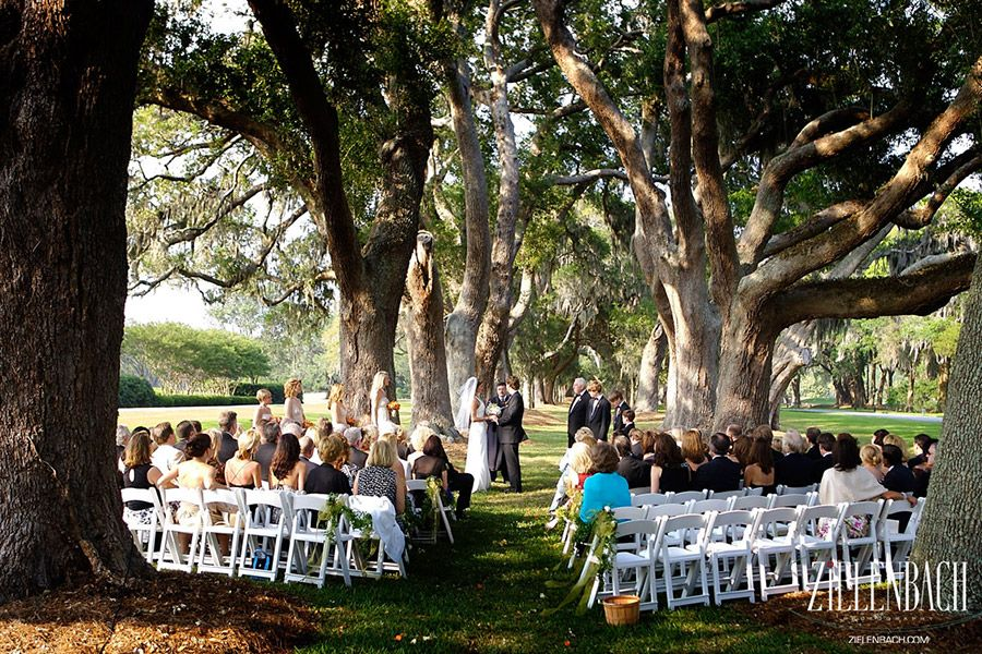 Luxury Southern Wedding Locations Sea Island Venues Top In Georgia