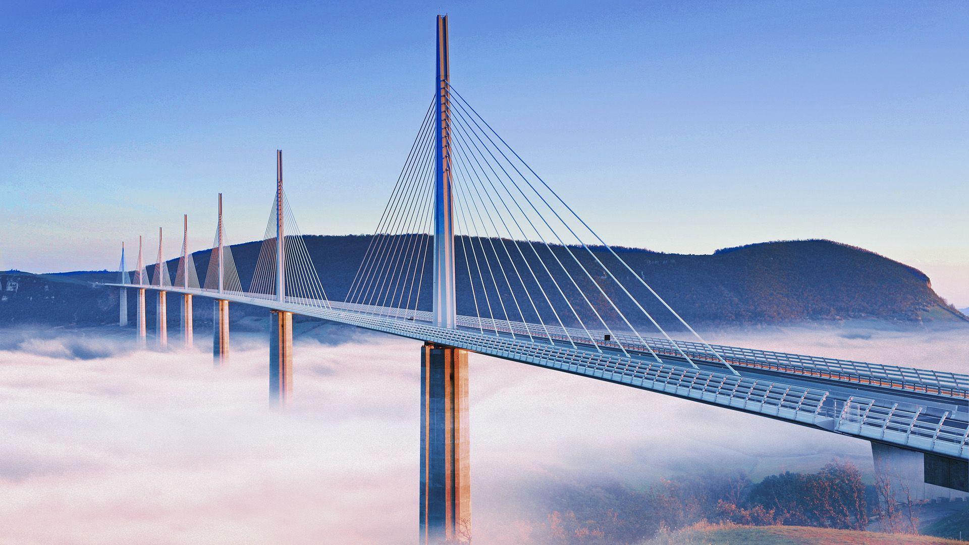 Bridge Hd Wallpapers Page 0