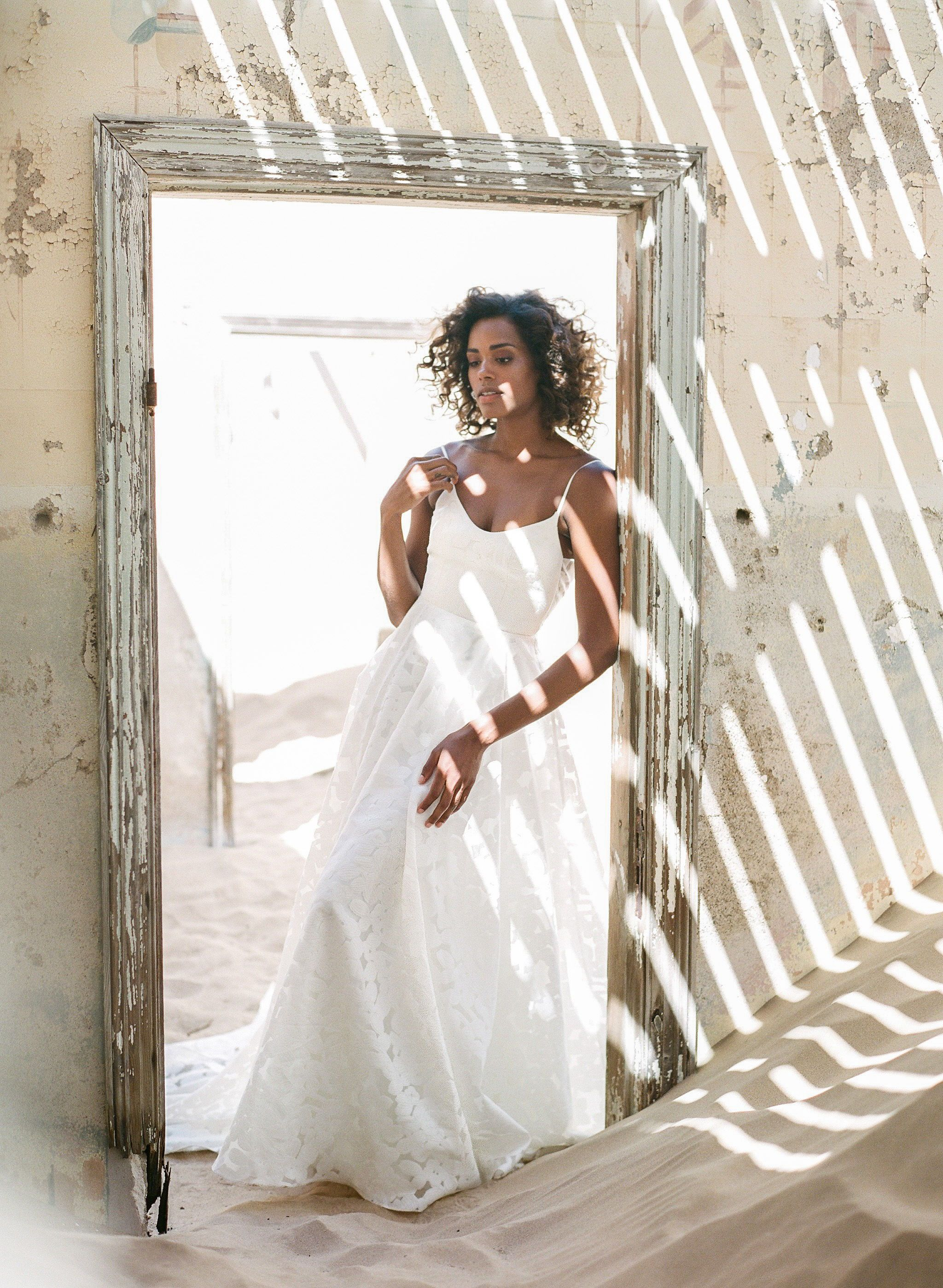 Truvelleus collection meredith by truvelle romantic wedding