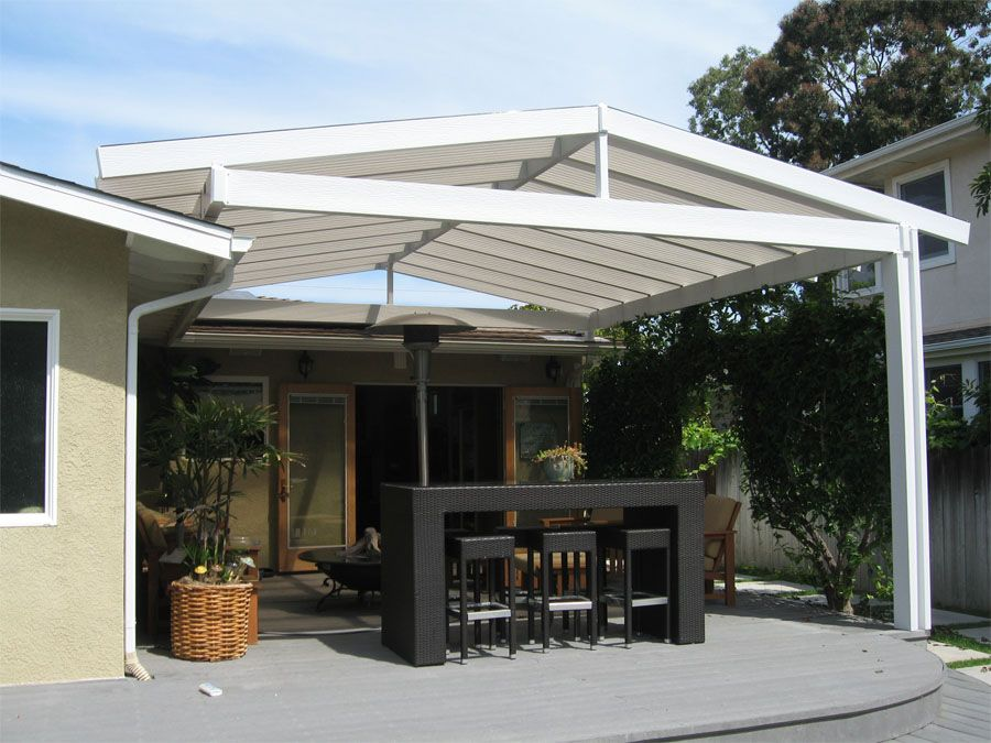 Clear Patio Covers Orange County Los Angeles Canopy