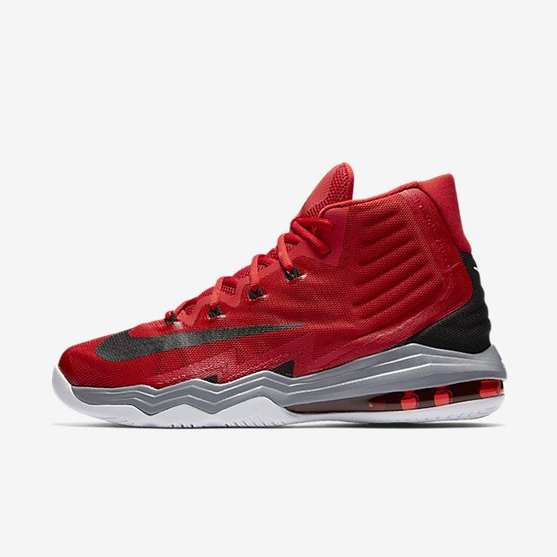 designer fashion 3d94f 9c95f 30 9e575 d86e0  netherlands nike air max audacity 2016 basketbalschoen  heren 92afb f20f7