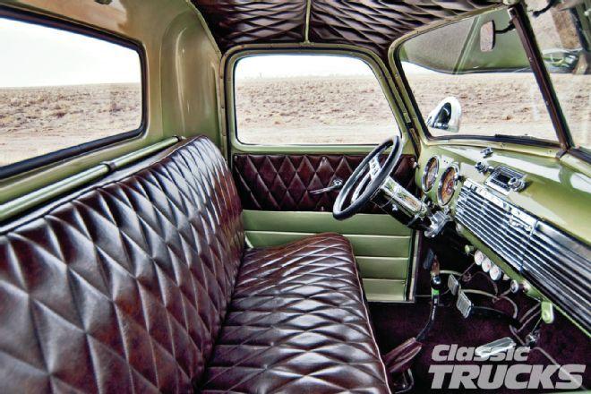 1949 Chevy Thriftmaster 3100 - Cruisin U0026 39  For Dad