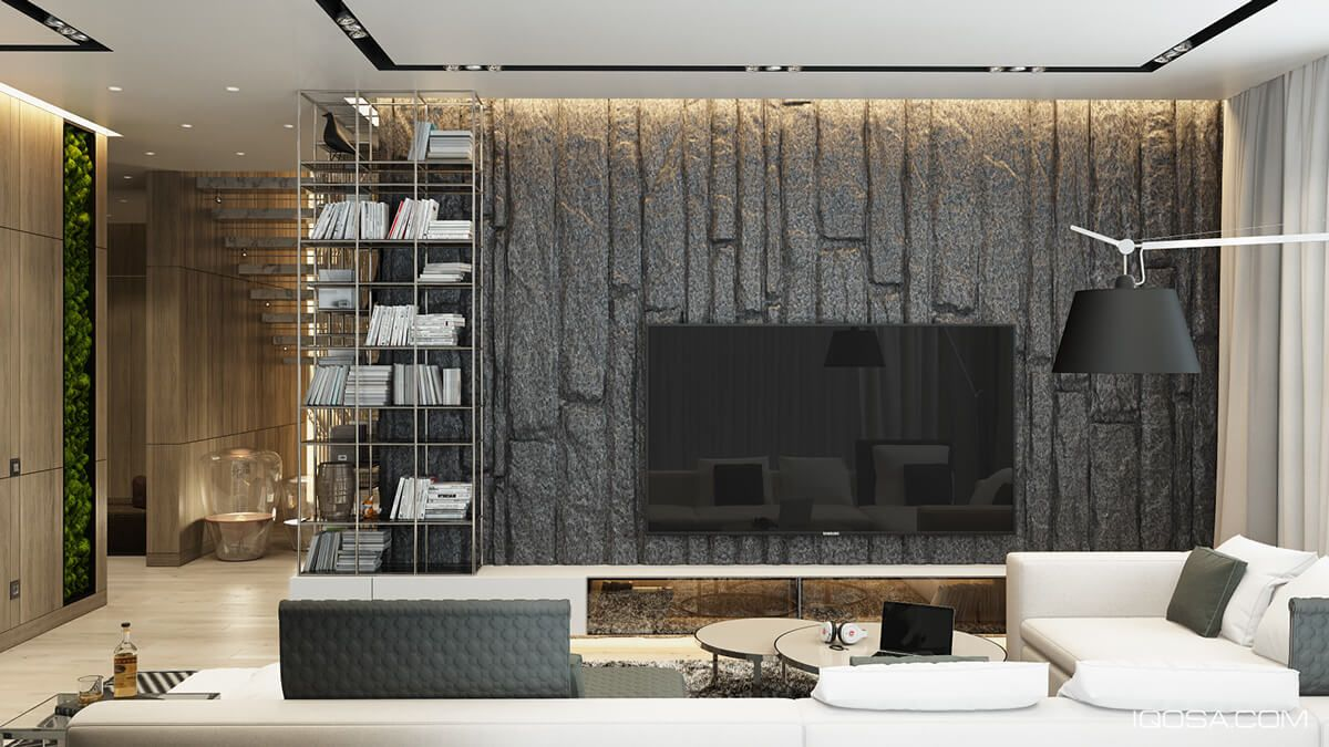Best Stone Wall Designs Of 2018 Which You Can Have Too With