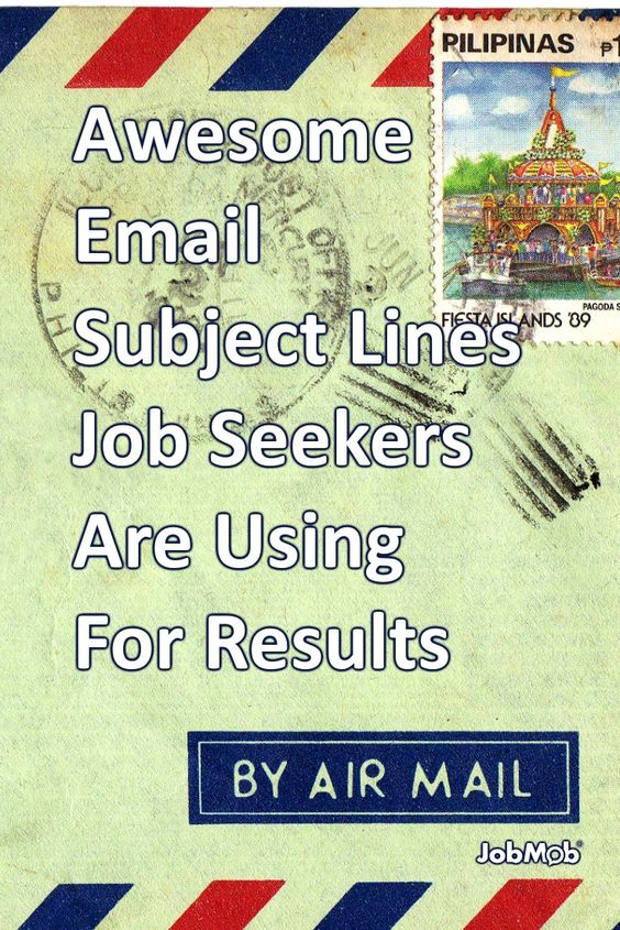 How job seekers should send resumes to recruiters over