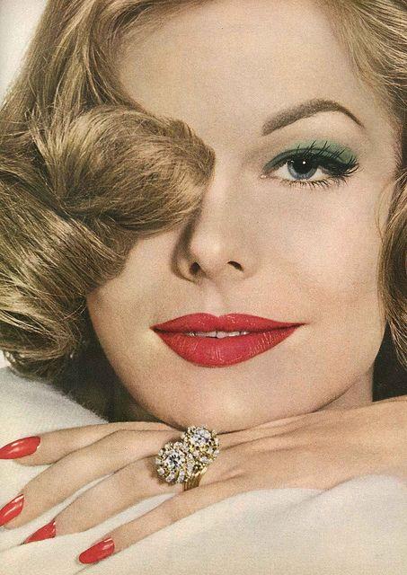 May Vogue 1958