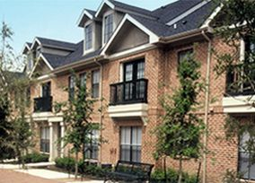 The Flatiron District At Austin Ranch Luxury Apartments In