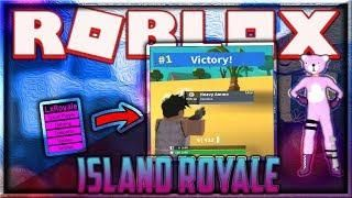 New Roblox Hack Script Island Royale Aimbot Teleports More
