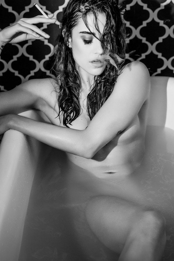 Carol Vasconcelos 19 - por Michelle Moll