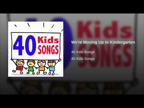 66159417b3e7174afa165bb3b6f5ef5a - Were Moving Up To Kindergarten