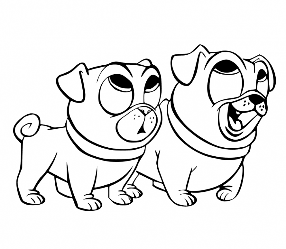 Ten Brilliant Ways To Advertise Puppy Dog Pals Coloring Pages Printable Coloring Dog Coloring Book Puppy Coloring Pages Toy Story Coloring Pages [ 865 x 993 Pixel ]