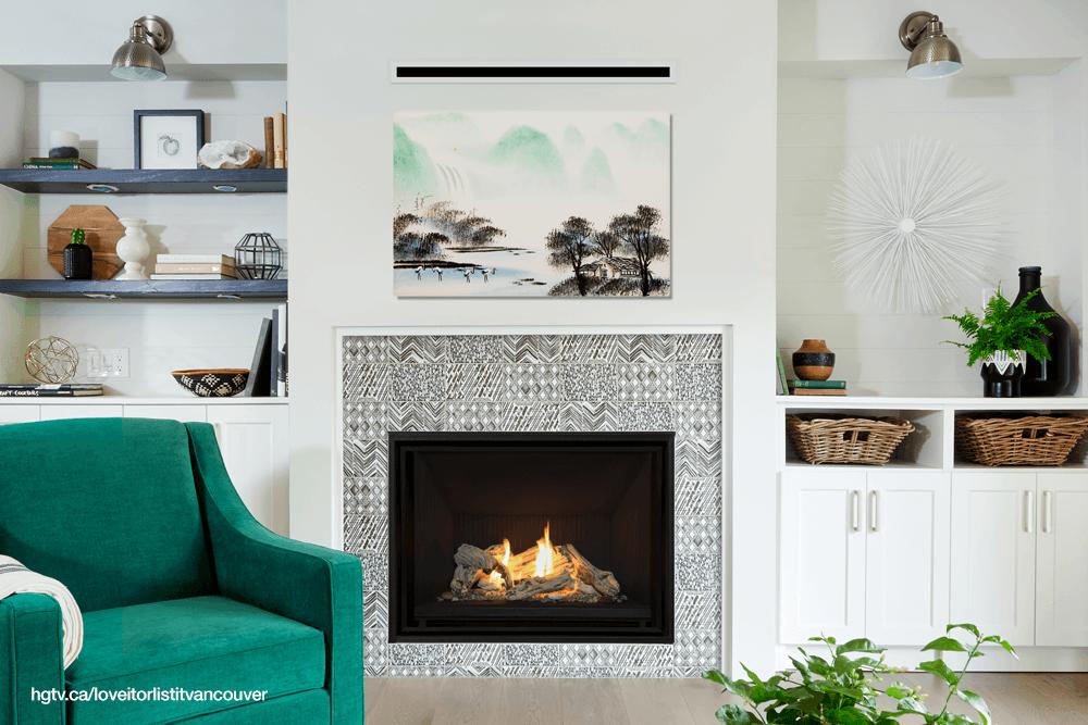 Valor H6 Gas Fireplace Home Fireplace Gas Fireplace