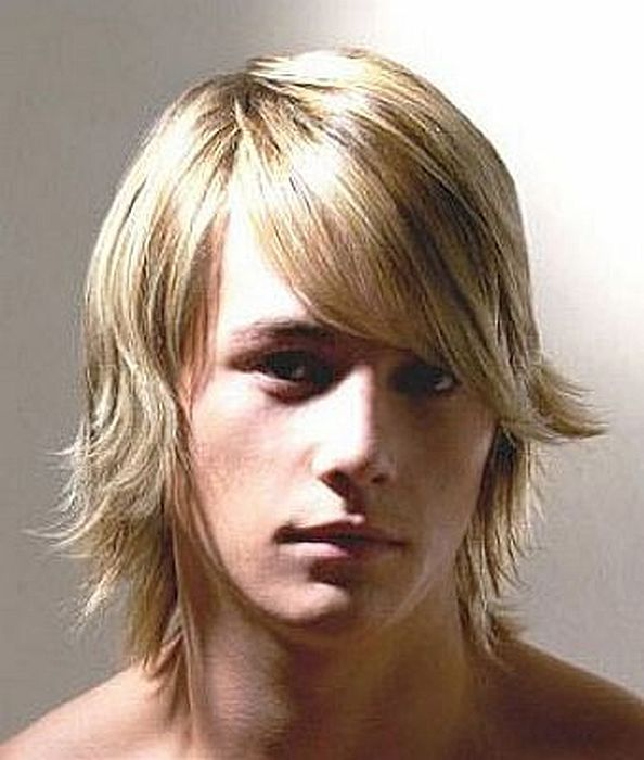 Excellent 1000 Ideas About Boys Long Hairstyles On Pinterest Boy Haircuts Hairstyles For Women Draintrainus