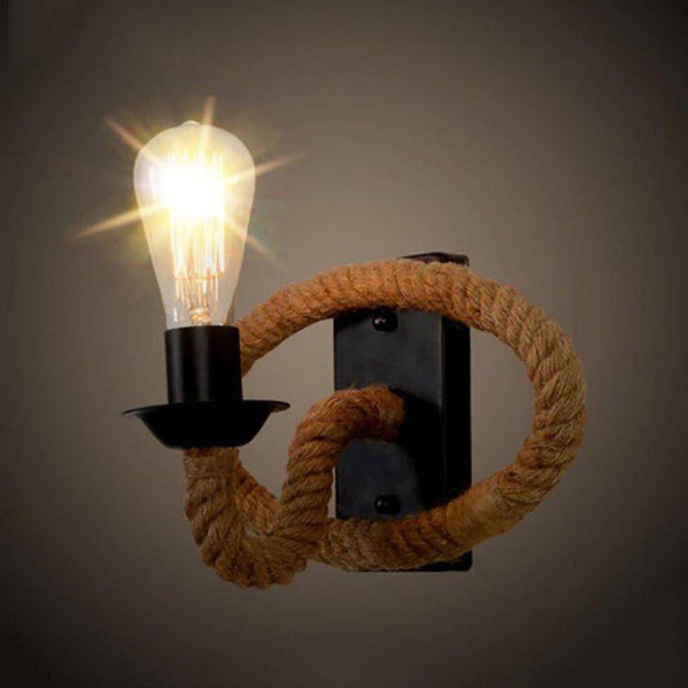 Welampa Continental Mini corda intrecciata applique da ...