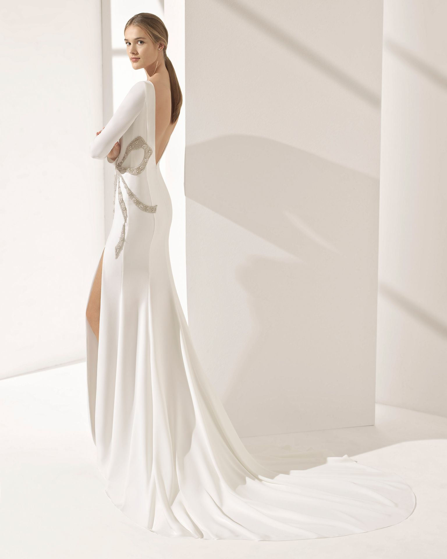 Paolo bridal collection rosa clará couture collection boda