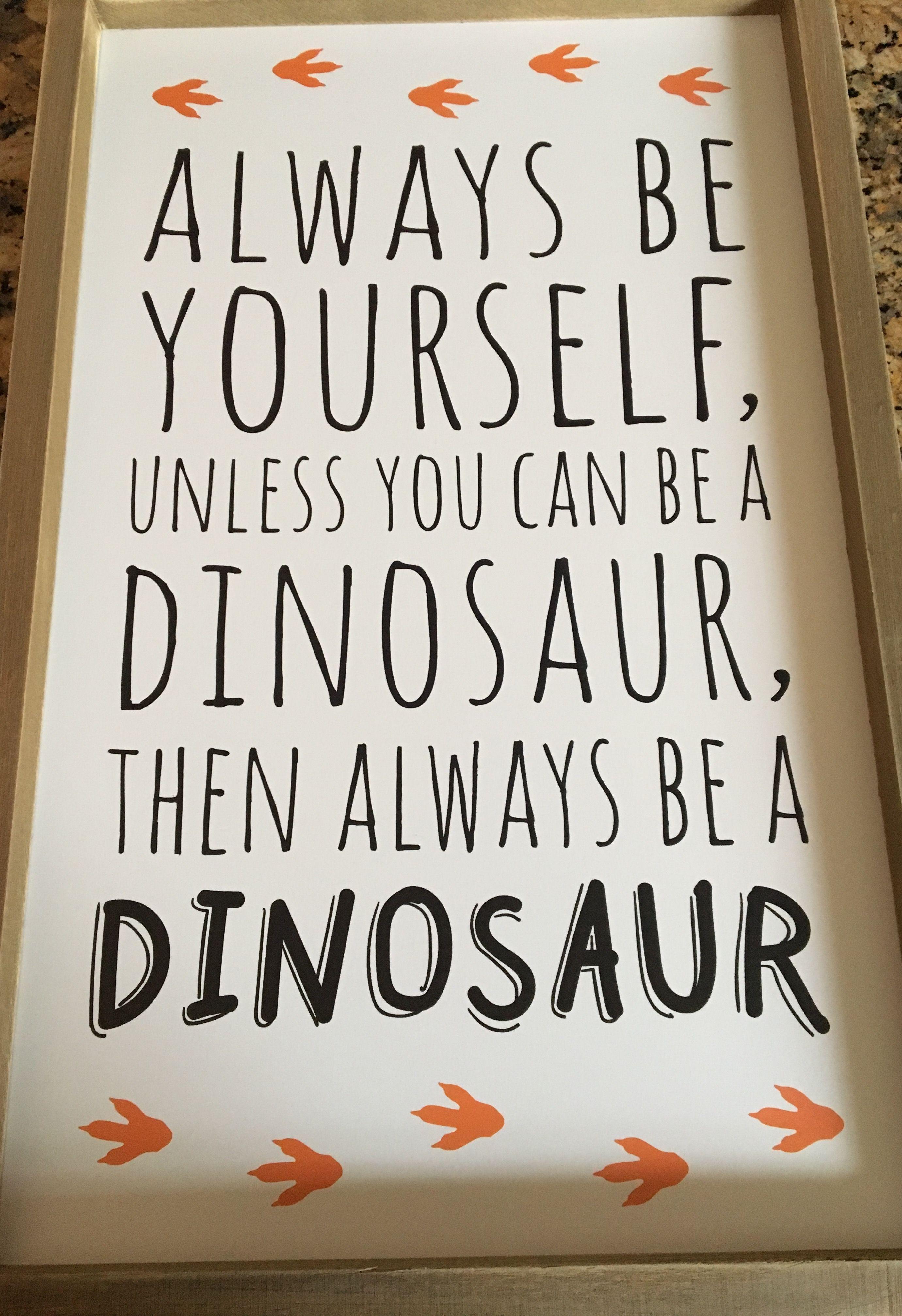 Dinosaur Room! - Favorite Places & Spaces | Pinterest - Dinosaurus ...