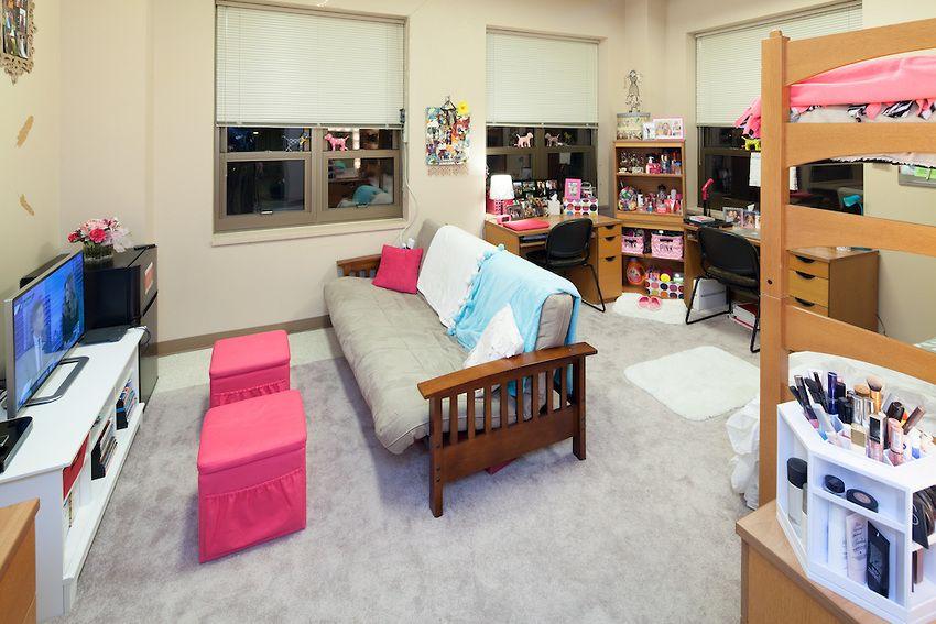 Smith Hall, UW Housing - Best Room Contest Finalist 2014 ...