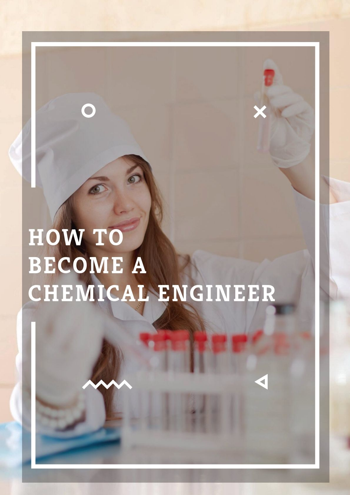 How to a chemical engineer how to