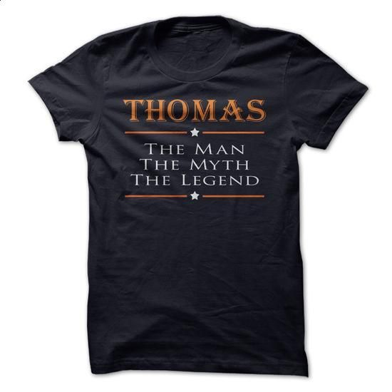 Special: Thomas The man The Myth The Legend - #green shirt #tumblr tee. GET YOURS => https://www.sunfrog.com/LifeStyle/Special-Thomas-The-man-The-Myth-The-Legend.html?68278