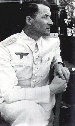 Wilhelm Adalbert Hosenfeld 2 May 1895 13 August 1952 Originally