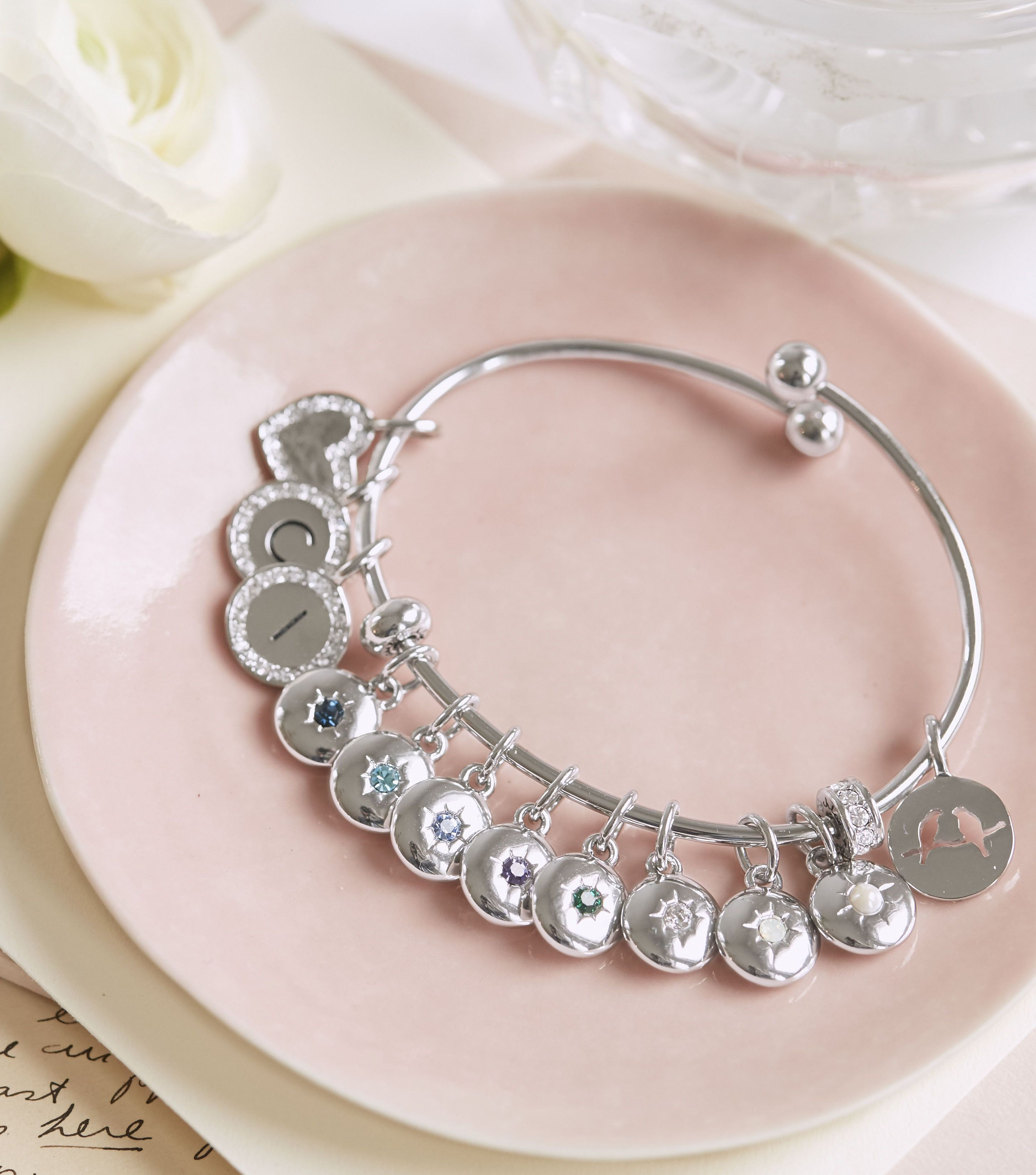 """This is one #charm party we're definitely RSVP'ing """"yes"""" to!"""