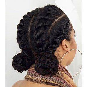 Afrodelicious; salon de coiffure pour cheveux crépus,soin