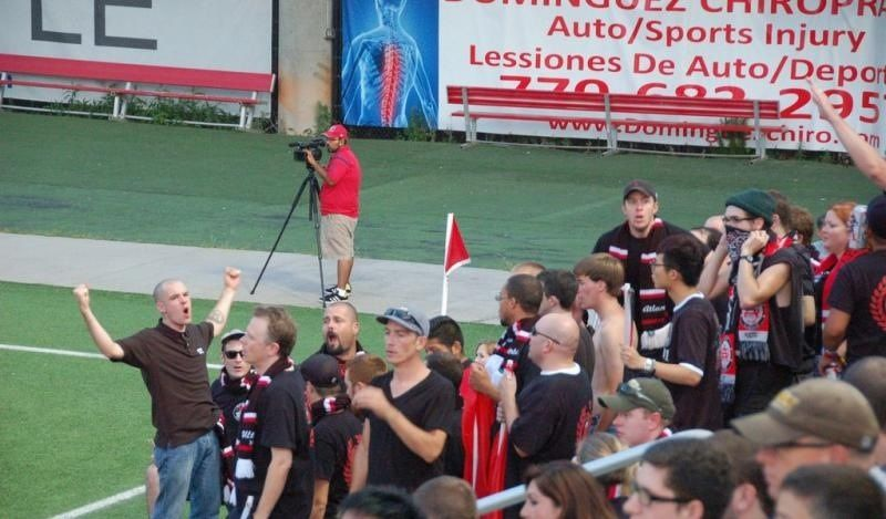 Pin On 2014 Prior North American Football Supporter Culture