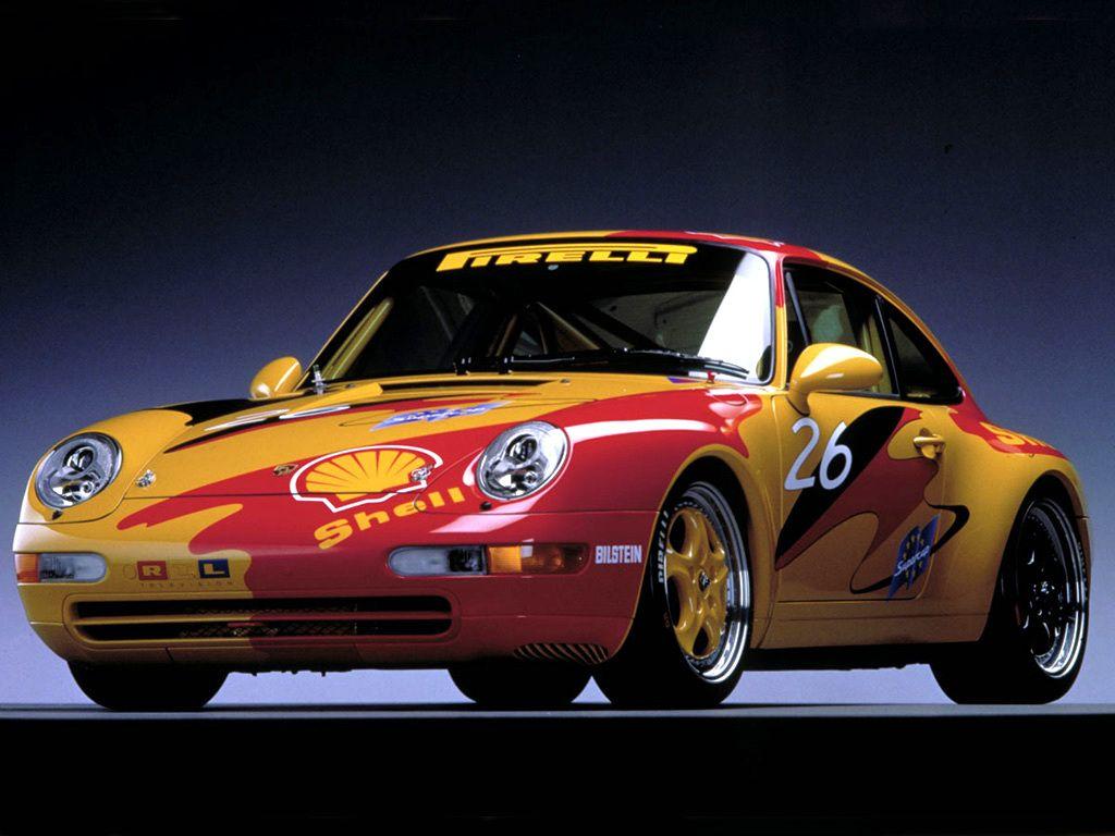 1994 Porsche 993 Super Cup 38  Porsche  Pinterest  Porsche 993