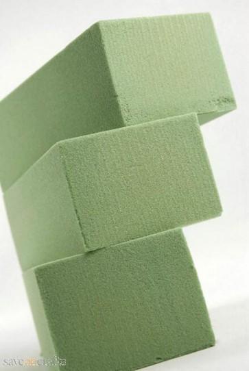 Dry Floral Foam Desert Foam Pack Of 3 Bricks In 2020 Floral Foam Dry Floral Foam Floral Supplies