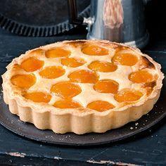 Aprikosenkuchen Rezept | Küchengötter