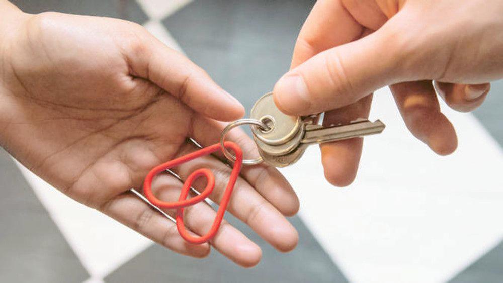 """GroenLinks wil Airbnb website """"uit de lucht"""" Airbnb"""