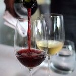 Millesime's Wine Lunch Friday
