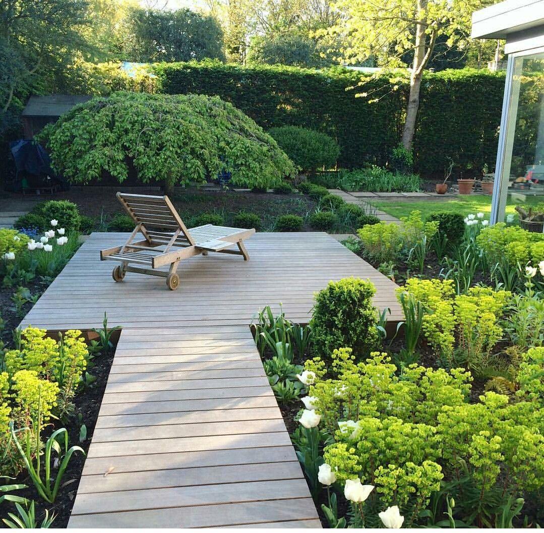 Jardins Contemporains concernant Épinglé par pakawat varaphakdi sur planting design | pinterest
