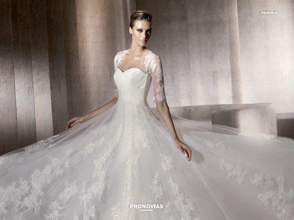 Свадебные платья мурманск