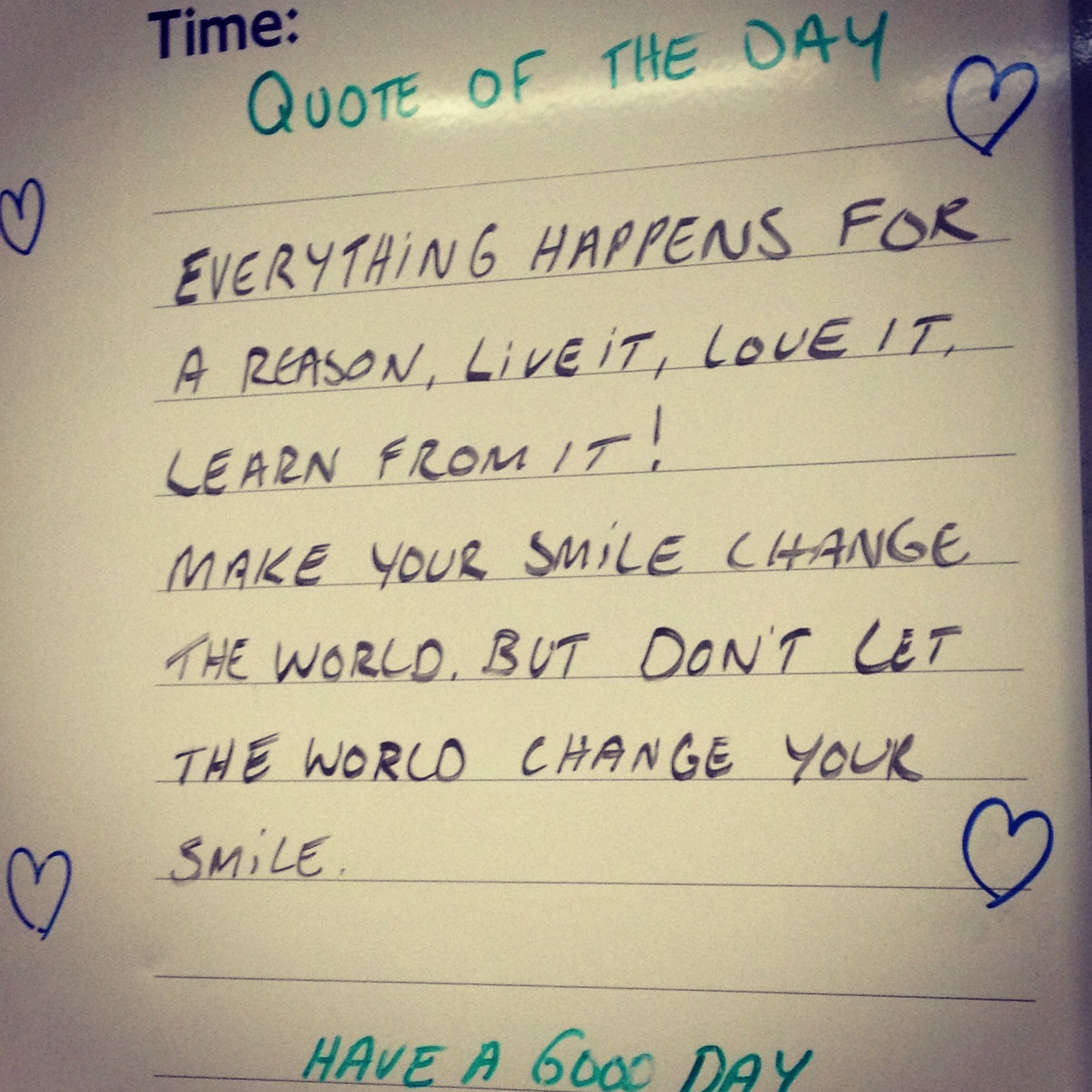 #life #smile #quotes