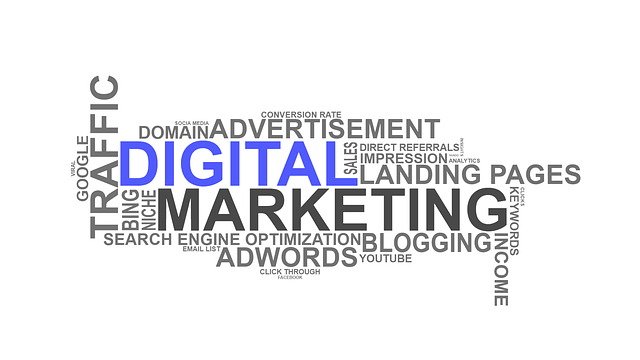 Digital online marketing company and agency services firm Los Angeles CA