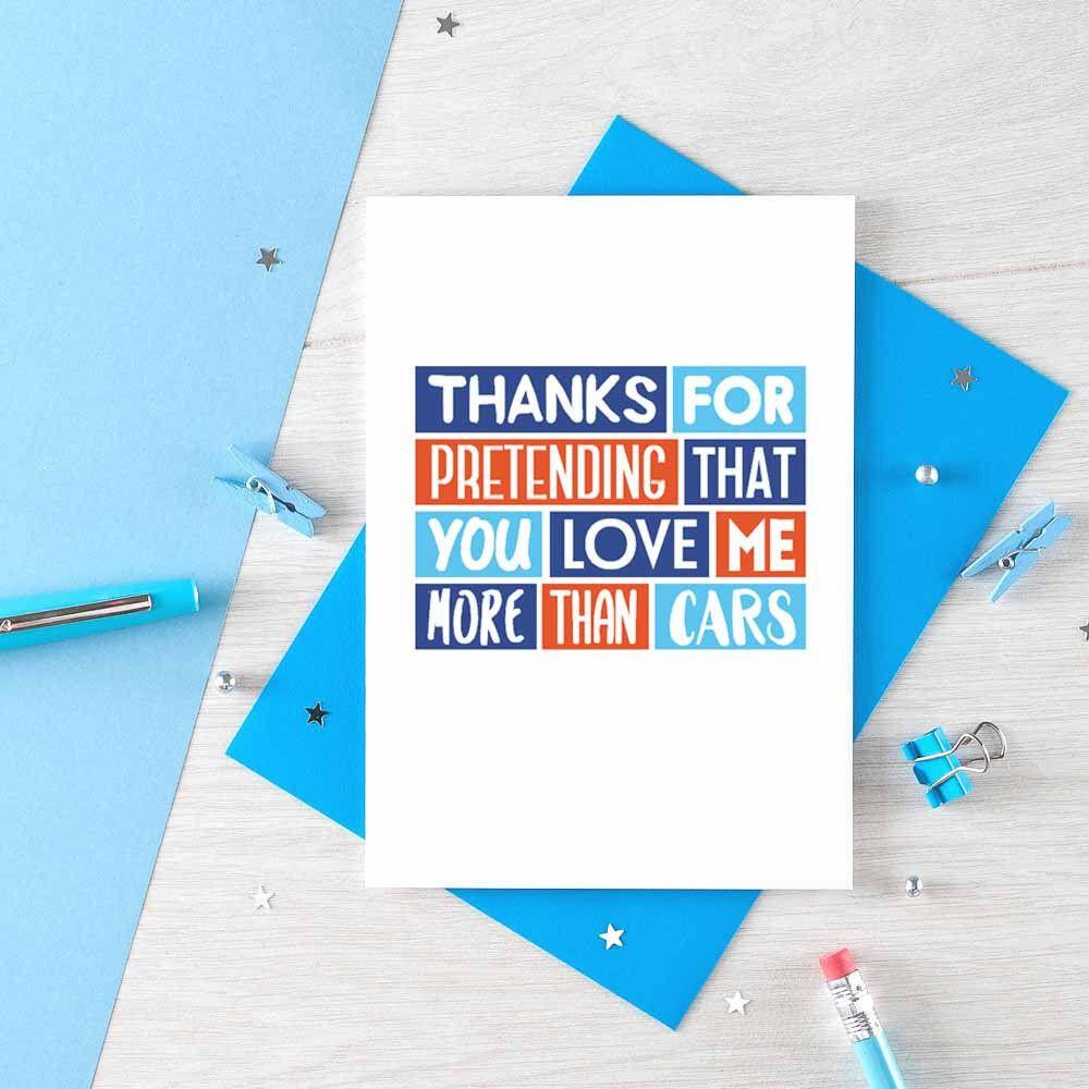 Funny Birthday Card For Boyfriend Funny Anniversary Card