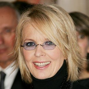Diane Keaton Hairstyle | Diane Keatonu0027s Best Hairstyles Ever