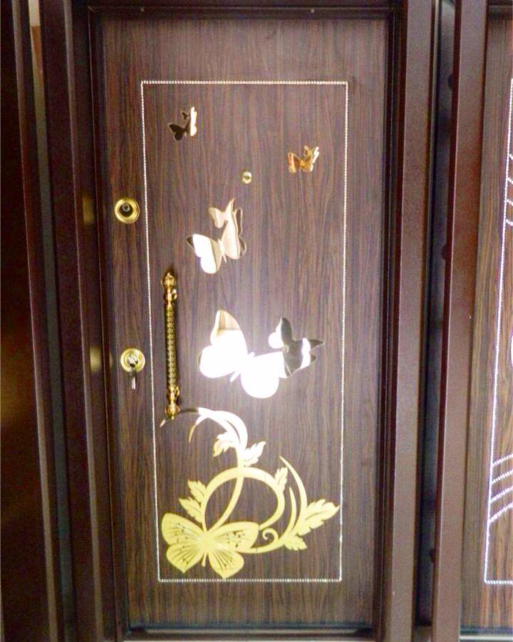 Diamond Series Steel Doors Patented By Asmek Aluminium Doors Steel Doors Door Design