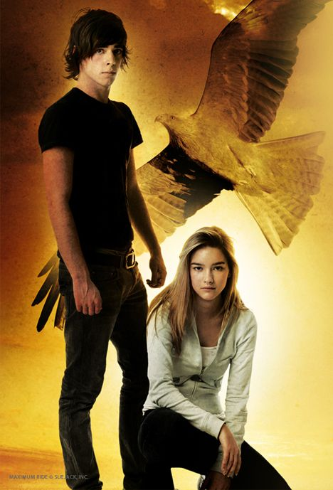 Maximum Ride: The Angel Experiment Summary & Study Guide