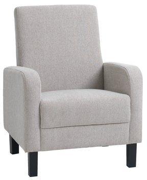 Fotel Gedser Homokbarna Szovet Jysk Gedser Furniture Chair