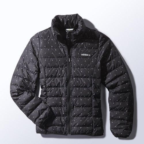 adidas - Printed Light Down Jacket